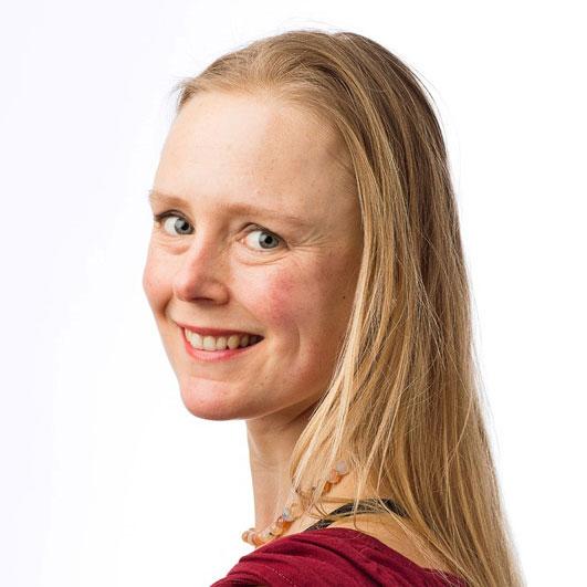 Karin de Wit - Voel je Puur - Breda
